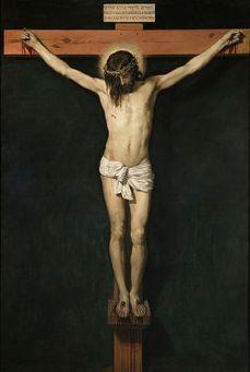 Crucifixion_Velazquez